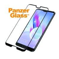 PanzerGlass tvrzené sklo Edge-to-edge pro Huawei P20 Pro černé