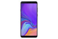 Samsung Galaxy A9 černý