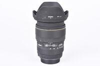 Sigma 24-70 mm F 2,8 EX DG MACRO pro Canon bazar