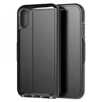 Tech21 pouzdro Evo Wallet pro iPhone XS/X černé