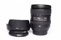 Nikon 16-85mm f/3,5-5,6 G AF-S DX ED VR bazar