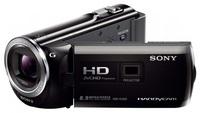 Sony HDR-PJ320E