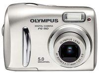 Olympus FE-110
