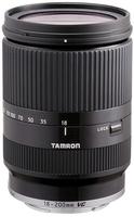 Tamron AF 18-200mm f/3,5-6,3 Di-III VC pro Sony E černý
