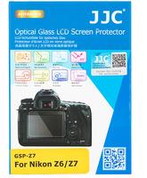 JJC ochranné sklo na displej pro Nikon Z6,Z7