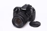 Canon EOS 80D + 18-135 mm IS USM bazar