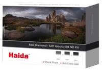 Haida Red-Diamond Soft Grad. ND Kit, 100x150mm