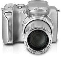 Kodak EasyShare Z612 stříbrný