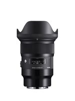 Sigma 24mm f/1,4 DG HSM Art pro L mount