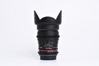 Walimex CINE 35mm T/1,5 VDSLR pro Canon bazar bazar