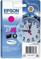 Epson Singlepack T27134012 Magenta 27 XL DURABrite - purpurová