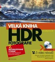 CPress Velká kniha HDR fotografie