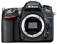 Nikon D7100 + 18-105 mm VR + 32GB Ultra + brašna TLZ 20 + UV filtr 67mm + poutko na ruku!