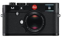 Leica M (Typ 240) tělo černý + 35mm f/2,5 SUMMARIT-M