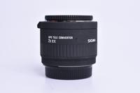 Sigma telekonvertor APO 2x EX pro Nikon bazar