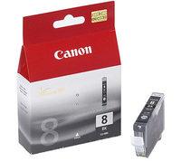 Canon Cartridge CLI-8BK