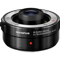 Olympus telekonvertor MC-20 2x