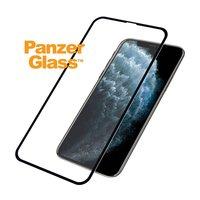 PanzerGlass tvrzené sklo Premium pro iPhone 11 Pro / XS / X černé