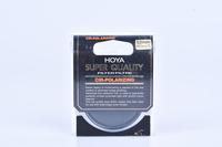 Hoya polarizační cirkulární filtr SQ 52mm bazar