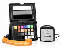 X-Rite i1 ColorChecker Filmmaker Kit (i1Display Pro Plus + ColorChecker Passport Video)