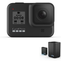 GoPro HERO8 Black - Power Kit