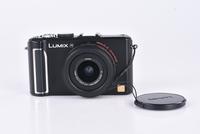 Panasonic Lumix DMC-LX3 bazar