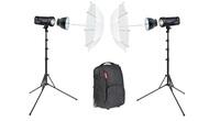 Fomei Digitalis Pro TX600/600 TTL Set