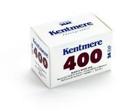 KENTMERE 400 135/36 černobílý film