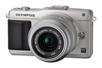 Olympus E-PM2 + 14-42 mm II R + 15 mm