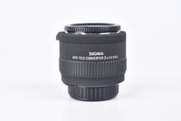 Sigma telekonvertor APO 2x EX DG pro Nikon bazar