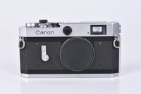 Canon P tělo bazar