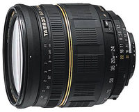 Tamron AF SP 24-135 mm F/3,5-5,6 AD Macro pro Canon