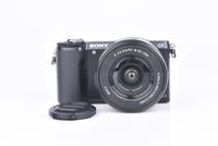 Sony Alpha A5000 + 16-50 mm bazar