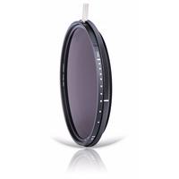 NiSi Filtr ND-Vario 5-9 Stops Pro Nano 67 mm