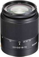 Sony DT 18-70 mm F 3,5-5,6