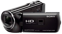 Sony HDR-PJ220E + 16GB Ultra + brašna + cestovní stativ!