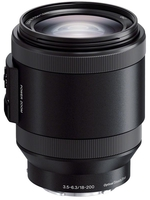 Sony 18-200 mm f/3,5-6,3 PZ OSS SEL