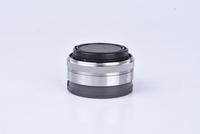 Sony 16 mm f/2,8 SEL bazar