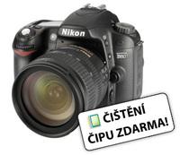 Nikon D80 + 18-70 AF-S DX
