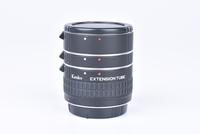 Kenko sada mezikroužků 12 mm/20 mm/36 mm DG pro Canon bazar