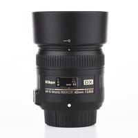 Nikon 40 mm f/2,8 AF-S G DX Micro bazar