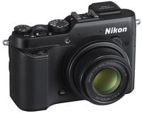 Nikon CoolPix P7800 + 16GB Ultra + pouzdro + autom. krytka + protector LCD!