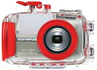 Olympus podvodní pouzdro PT-034