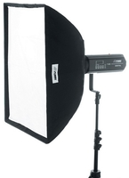 Fomei Recta Exclusive softbox 90x120S