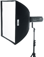 Fomei Square Exclusive softbox 45x45S