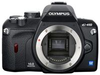 Olympus E-410 tělo