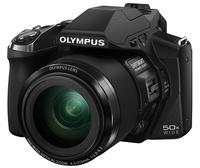 Olympus Stylus SP-100 + 16GB Ultra + brašna TLZ 20 + poutko na ruku!