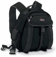 Lowepro Micro Trekker 200 černý