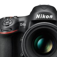 Zrcadlovka Nikon D4S - nová vlajková loď Nikonu