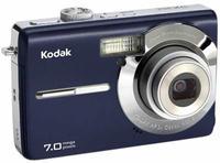 Kodak EasyShare M753 modrý